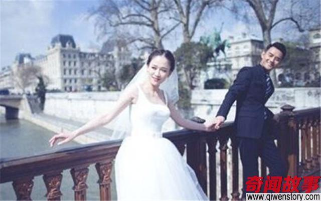 37岁的陈乔恩终于把自己的人生大事解决了!男神配女神!_0