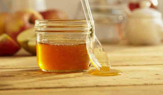 早上空腹喝蜂蜜水好不好